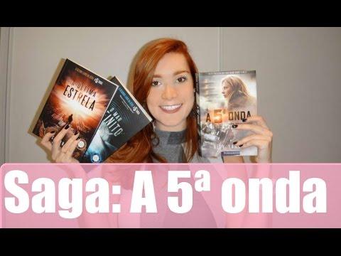 Saga A 5ª Onda Livros E Filme Youtube