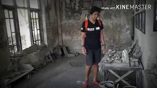 MAKAM MBAH MARIJAN & MUSEUM SISA HARTAKU MERAPI | Sang Legenda & Pesan Merapi