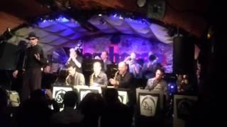 Barcelona Big Blues Band, Jamboree 02.03.2015