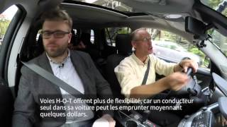 Stuck in Traffic with an Economist in Montreal