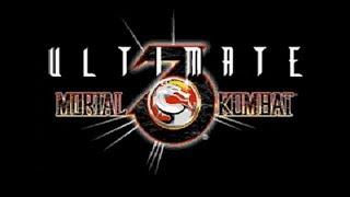 Ultimate Mortal Kombat 3 Hack Sega Genesis