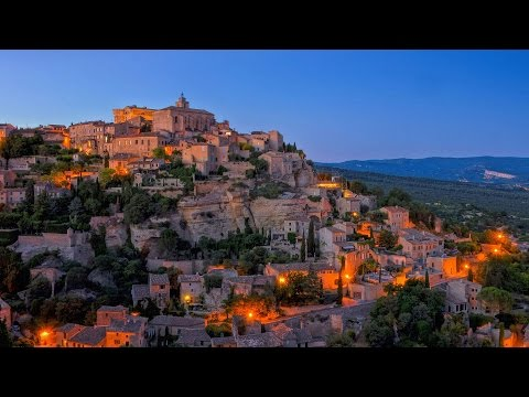 Most Charming Small Towns in France HD 2016