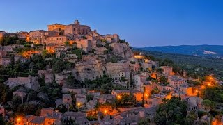 Most Charming Small Towns in France HD 2017