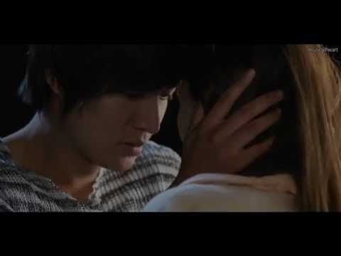 Rooftop Kiss Scene (C.H. Lee Min Ho)