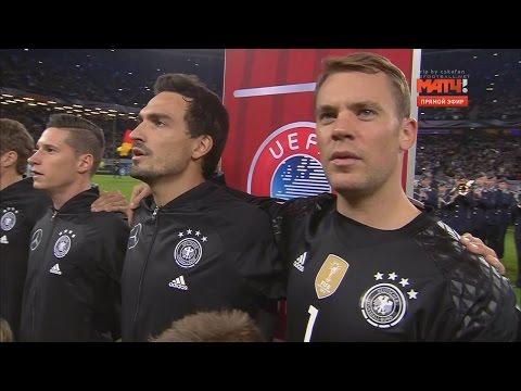 Manuel Neuer vs Czech Republic (Home) WC 2018 Qualification HD 720p