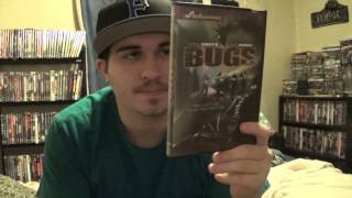 7 Days Of Insect Horror - Day 5: Bugs (2003)