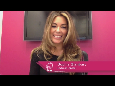The Tea With Sophie Stanbury