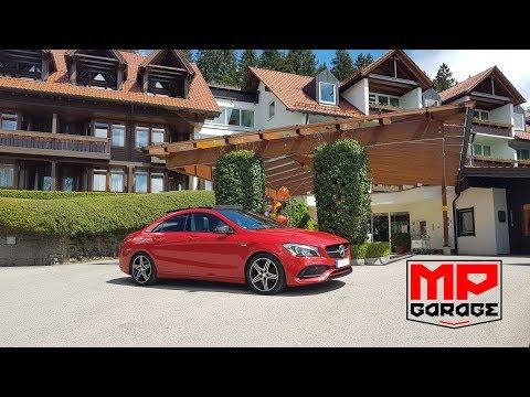 Mercedes Benz CLA 250 Sport Carporn (HD) | MP-Garage