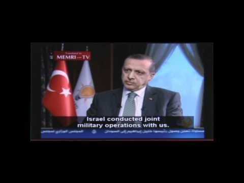 Turkish Hypocrisy: Erdogan threatens Neighbors