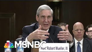 Inside Mueller's Cyber Investigation Battle Plan | The Beat With Ari Melber | MSNBC