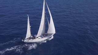 Grecia 2017 - A bordo di Amaltea YouTube Videos