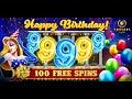 Win-River Resort & Casino Birthday Giveaway