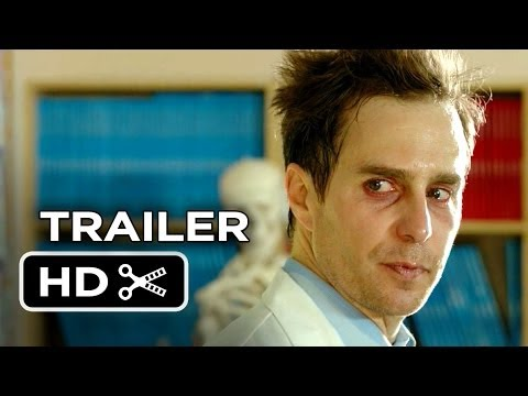 Better Living Through Chemistry TRAILER 1 (2014) - Sam Rockwell, Olivia Wilde Movie HD