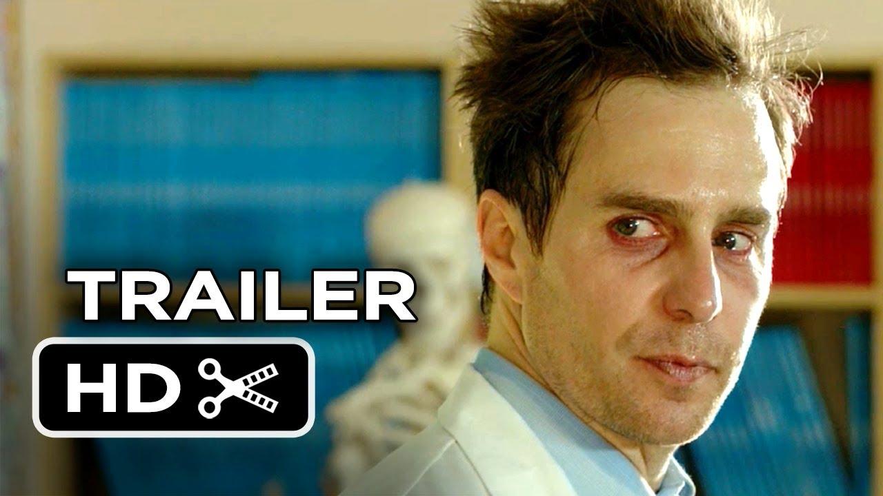 Better Living Through Chemistry TRAILER 1 (2014) - Sam Rockwell, Olivia  Wilde Movie HD - YouTube