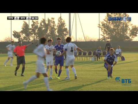 FC DYNAMO MOSCOW vs. FC BUNYODKOR TASKENT | International friendly | DUBAI U.A.E.