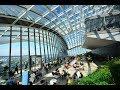 Sky Garden London Free Entrance Best Views