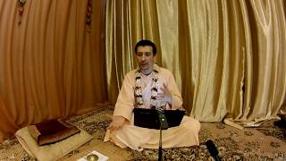 Ведическое мировоззрение и экскурсия по Вселенной   Данди Махарадж
