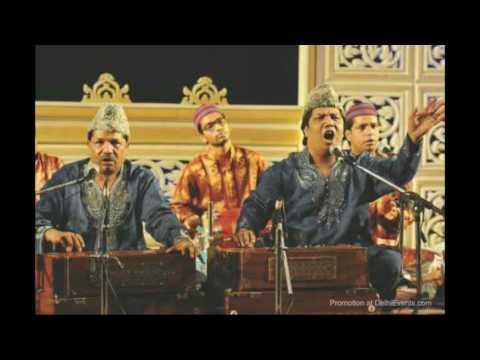 Mera Peer Badshah Hai Mera Peer Shahenshah Hai - Ghulam Sabir Ghulam Waris Qawwal - SHAH TV