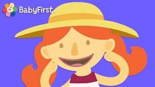 If You're Happy and You Know It with Lyrics   Music Videos   BabyFirst TV
