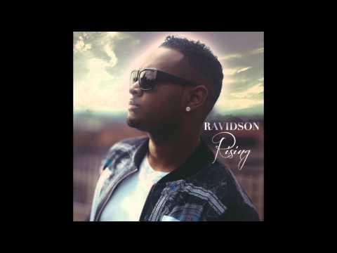 Ravidson - Parar O Tempo feat. Mika Mendes [Audio]