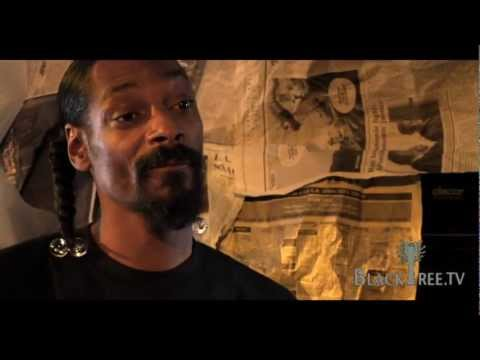 Snoop Dogg stars in We The Party interview with Patrick Cage II