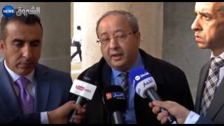 منتدى الأعمال الجزائري البريطاني ....عين لندن على السوق المالية