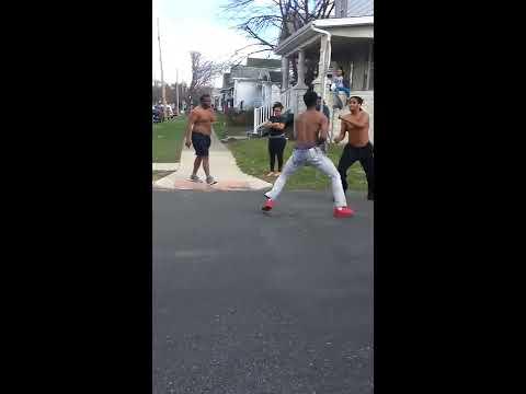 This fight Peoria,IL