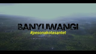 Download lagu Pesona Geopark Banyuwangi | Lathi Version (Weird Genius)
