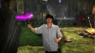 Sorcery PlayStation 3 Move Official Trailer