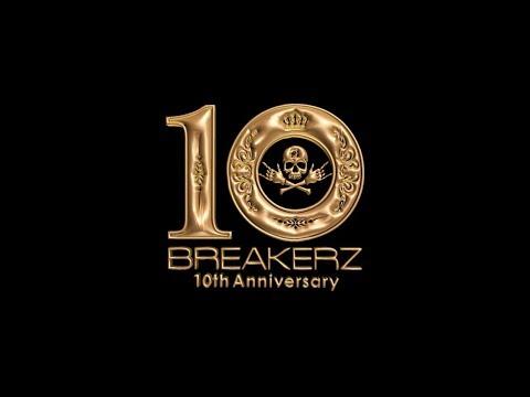 BREAKERZ「?X(クロス)」特典DVD(初回限定盤A&B)ダイジェスト映像
