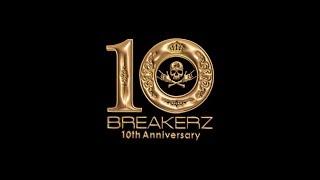 BREAKERZ タイトル:10周年スペシャルアルバム「X(クロス)」 発売日:...