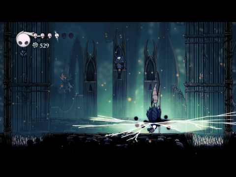 Hollow Knight 13: Deepnest
