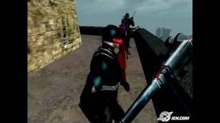 City of Villains PC Games Gameplay - Gameplay Walkthrough
