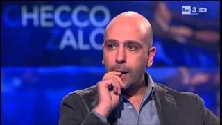 Checco Zalone Che Tempo Che Fa Del 20 12 2015