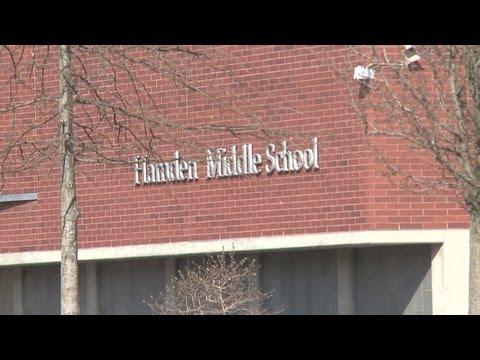 Hamden 12-year-old dies after tree branch accident