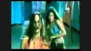 Aise Na Mujhe Tum Dekho - YouTube.flv