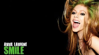 Avril Lavigne - Smile (Clean Version) NEW SINGLE VERSION