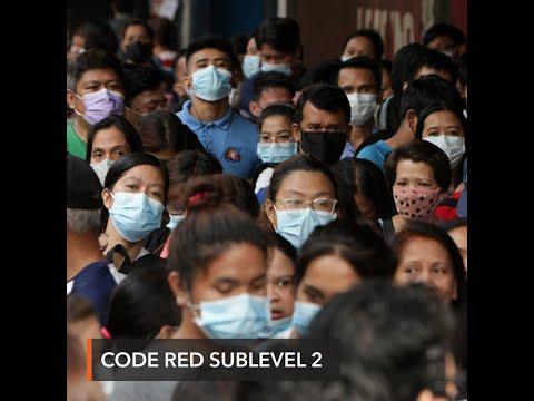 Metro Manila to be placed on lockdown due to coronavirus outbreak