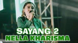 Gambar cover NEW Nella Kharisma TAMPIL CANTIK SAYANG 2 LAGISTA 2019 Lagu Lama Masih Viral