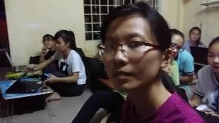KNM 2016 -Lớp bổ túc Tin học