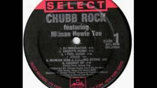 Old School Beats - Chubb Rock - Dj Innovator Thumbnail