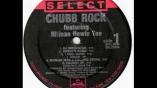 Old School Beats - Chubb Rock - Dj Innovator
