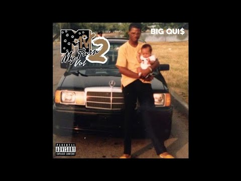 Big Quis - Blindin Me (Feat. Payroll Giovanni)