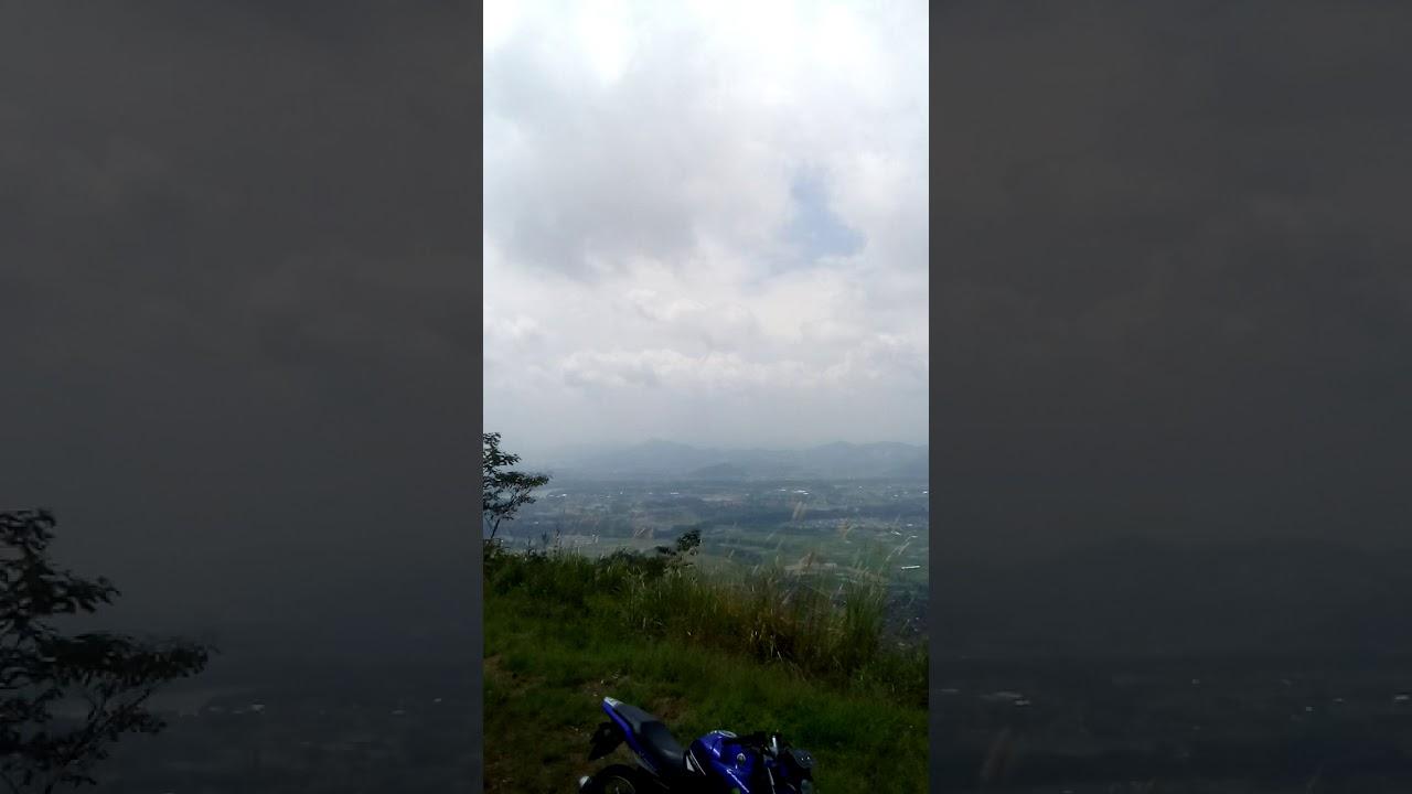 Gunung Gantole bandung barat - YouTube