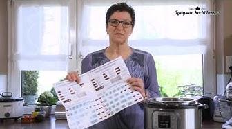 Gerätetest: Der Instant Pot - Slowcooker und Schnellkochtopf