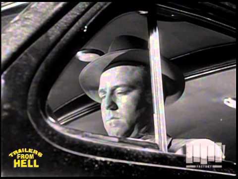 Donovan's Brain (1953) - Official Trailer