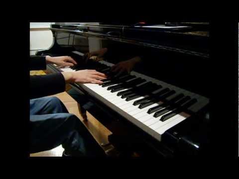 The Legend of Zelda: Wind Waker; Piano Medley