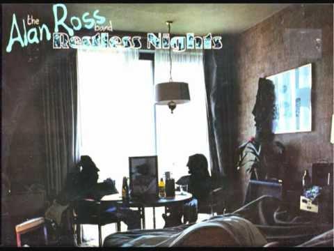 alan ross - ain't it a shame
