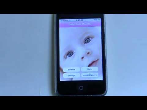 baby-safe-monitor-app