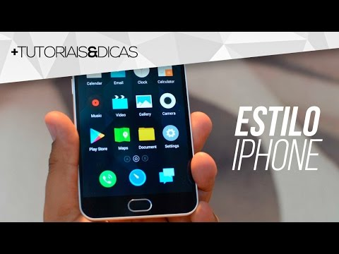 Análise / Review Meizu M2 Note - Smartphone estilo iPhone: POTENTE e BARATO com 2GB RAM [PT-BR]